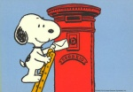 snoopy_letter