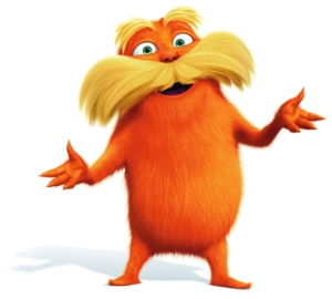The Lorax_Fotor