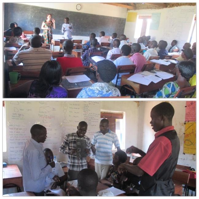 Teaching_training