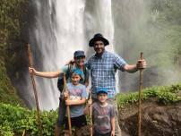 The Grants at Sipi Falls