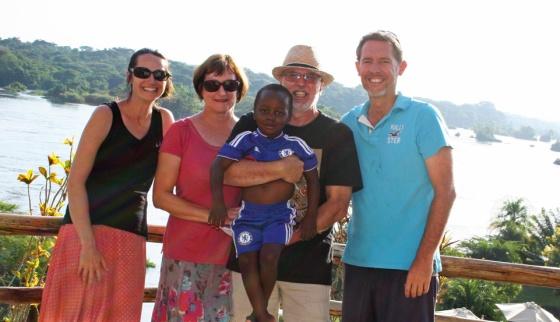 Chobe_visit